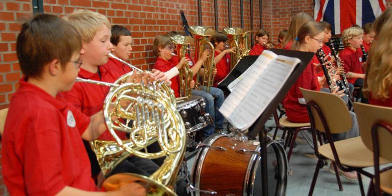 Musikmittelschule